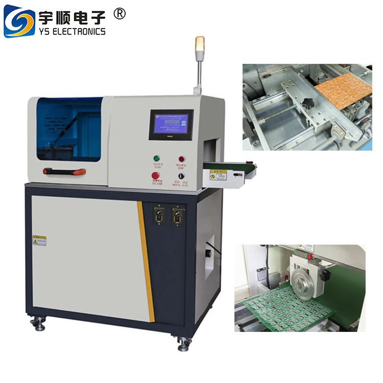 自动分板机PCB自动分板机电路板分板机宇顺力电子有限公司