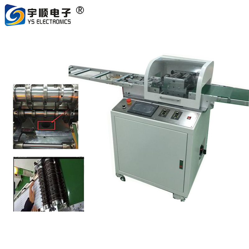 分板机电子单面pcb板分板机制造商