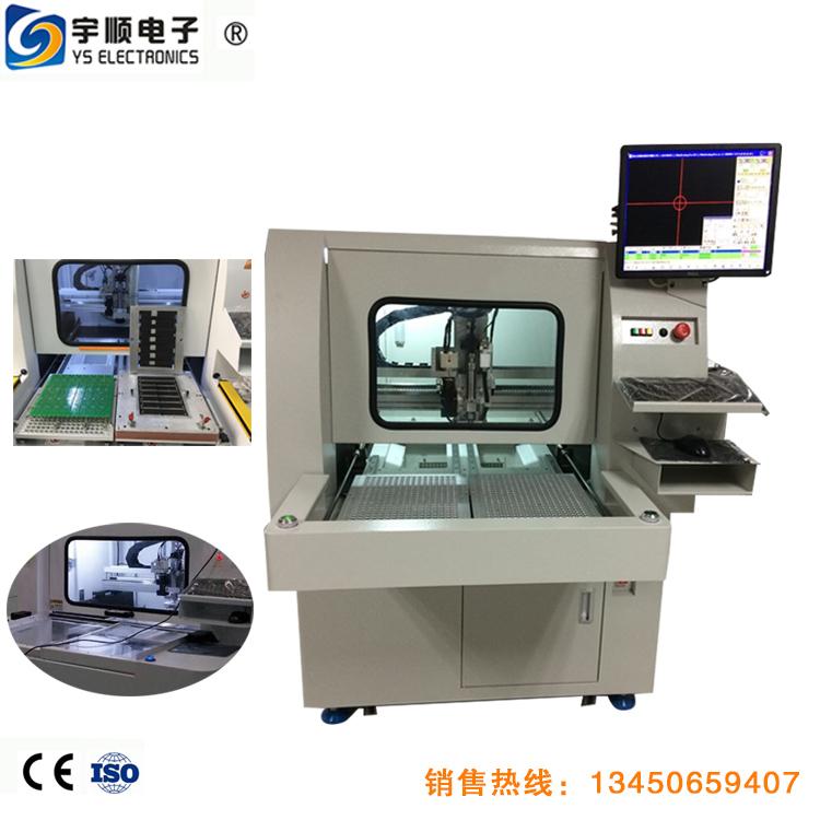 全自动PCB切板机厂家 全自动PCB切板机工厂 全自动PCB切板机